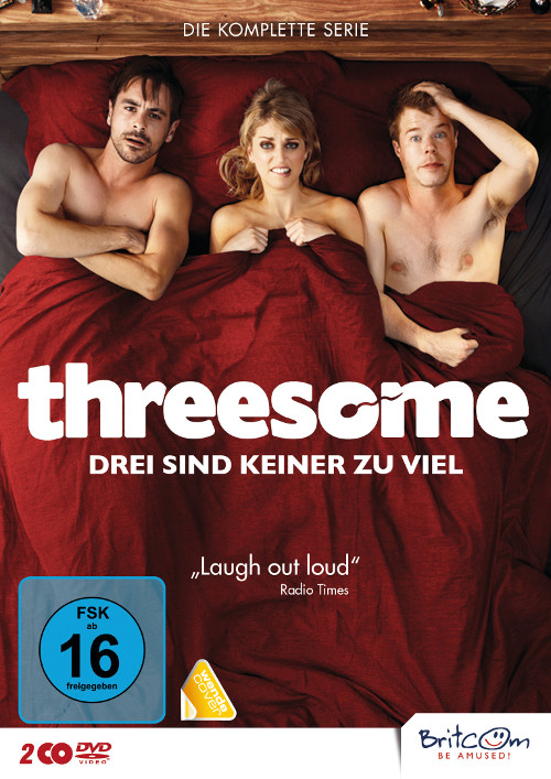 Cover Threesome