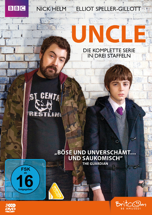Cover Uncle_DVD_2D