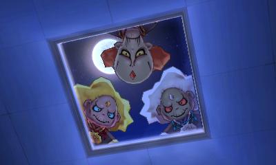 Yo-Kai Watch 2: Geistige Geister 01