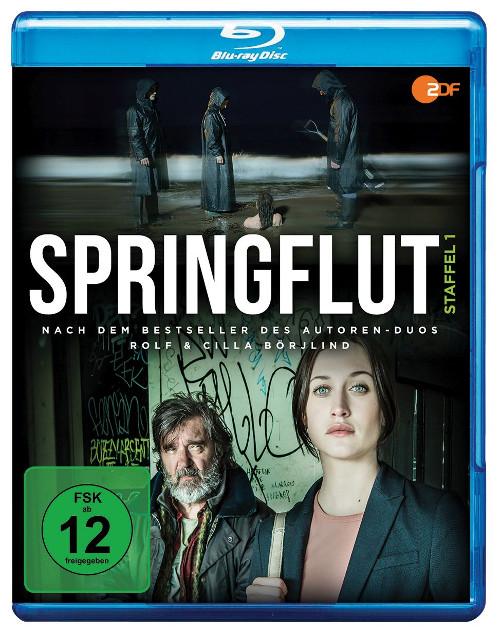 BD-Cover Springflut 1