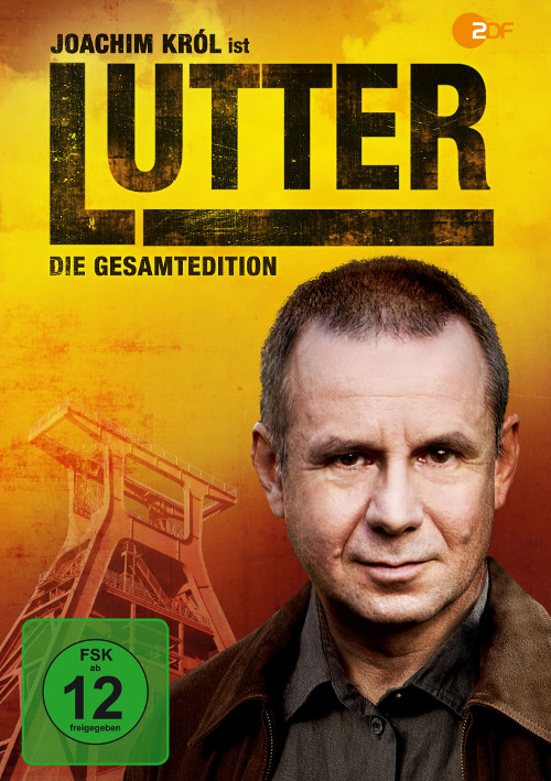 DVD-Cover Lutter