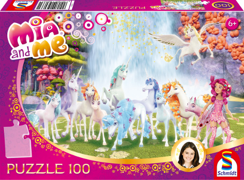 Puzzle_Mia and Me_56033_Packshot