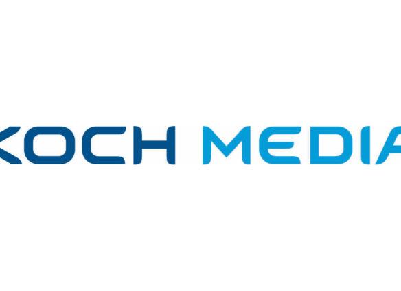 Koch Media Gewinnspiel