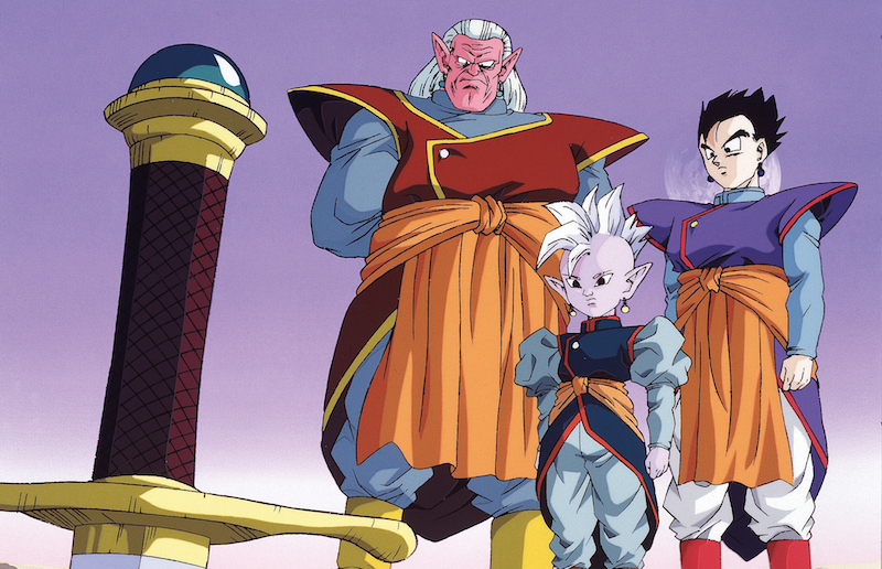 Dragon Ball Z Kai Box 8