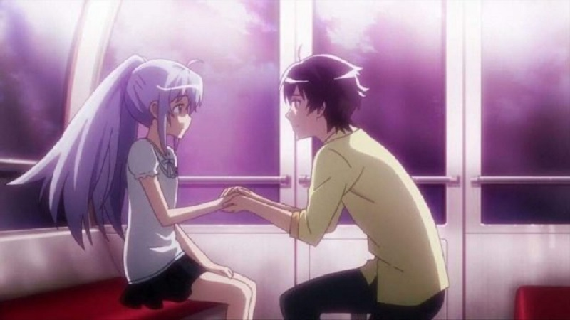 Plastic Memories Vol.2