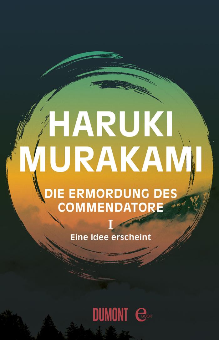 Cover Murakami