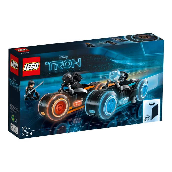 21314_LEGO-Ideas_TRON-Legacy_Packung