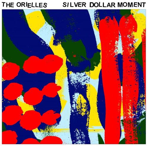 The Orielles-Vinyl