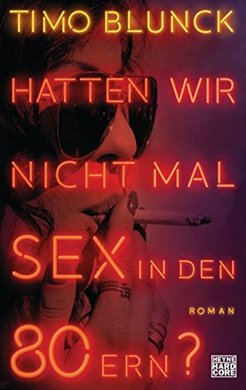 Sex in den 80ern