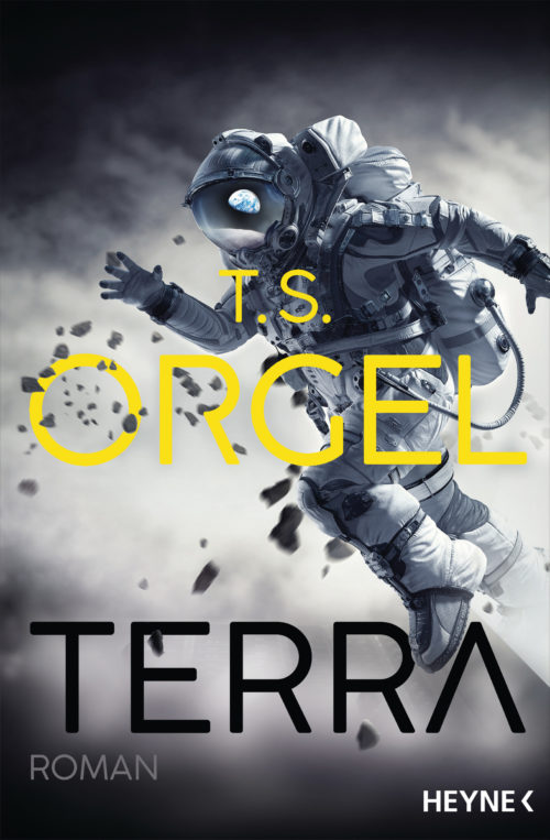 Terra von T S Orgel