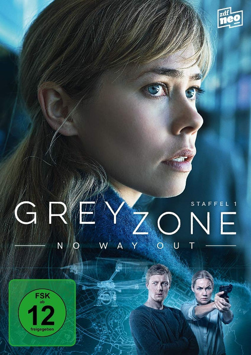 Crime Greyzone