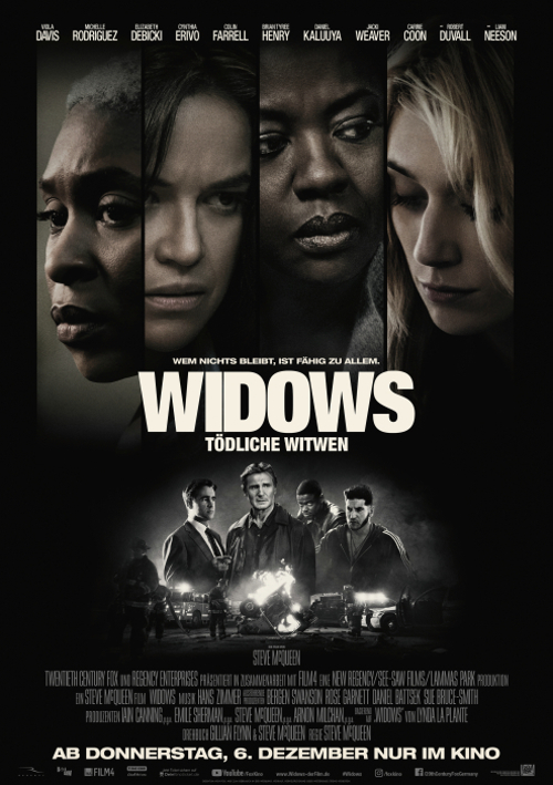 Widows_ToedlicheWitwen_Poster2_700