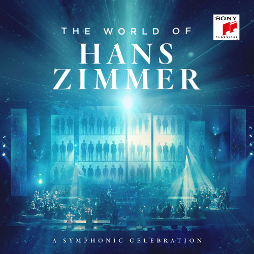 The World of Hans Zimmer_Albumcover