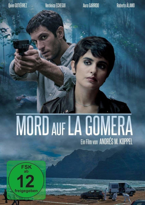 Mord Cover